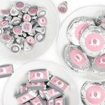 Pink-Elephant-Candy-Favor-Sticker-Kit